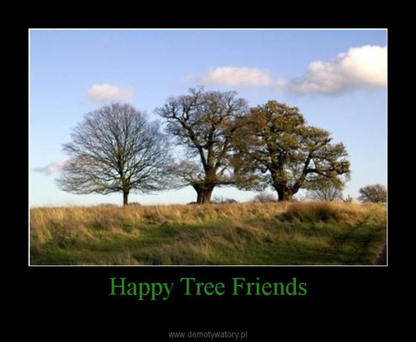 Happy Tree Friends –