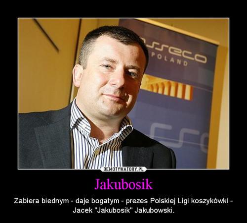 Jakubosik