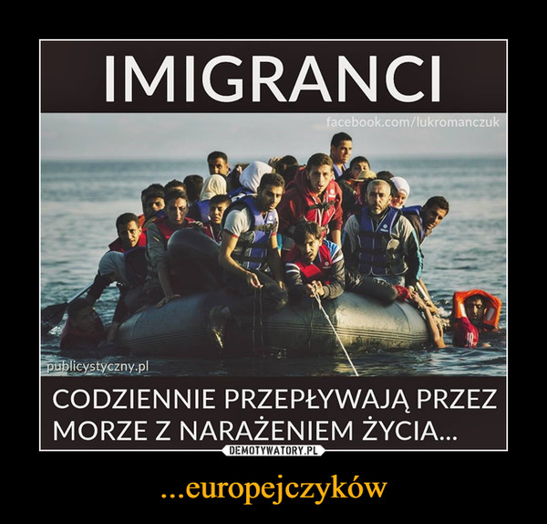 ...europejczyków –