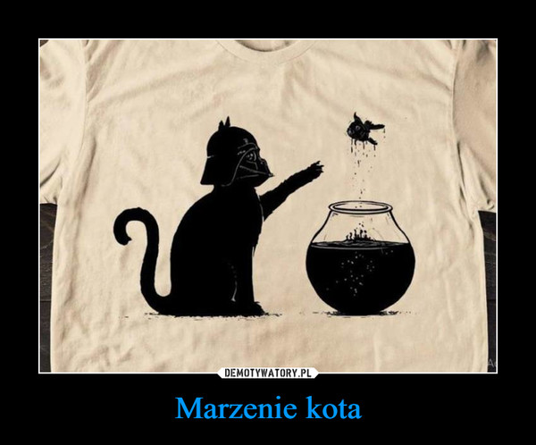 Marzenie kota –