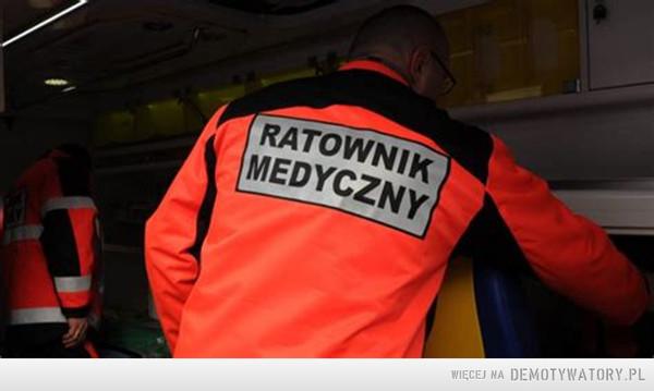 Jak ja uwielbiam kapitalizm gdy się skończy pandemia każdy ratownik medyczny i każda pielęgniarka będzie bogata –