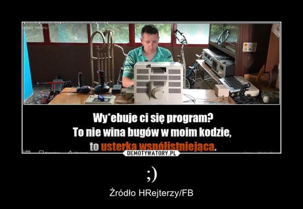 ;) – Źródło HRejterzy/FB
