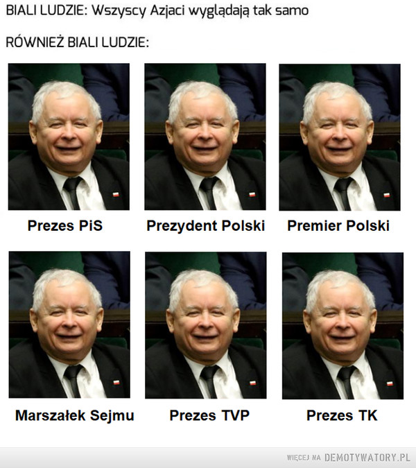 Polskie władze od 2015 –