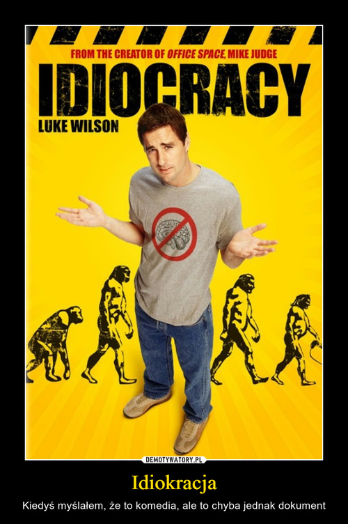 Idiokracja