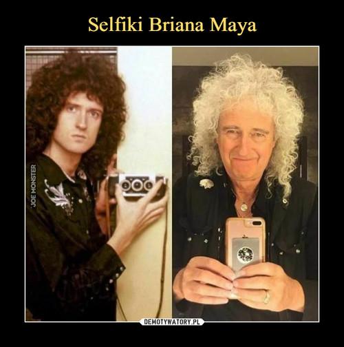 Selfiki Briana Maya