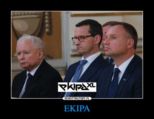 EKIPA –