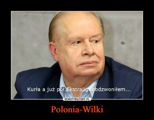 Polonia-Wilki