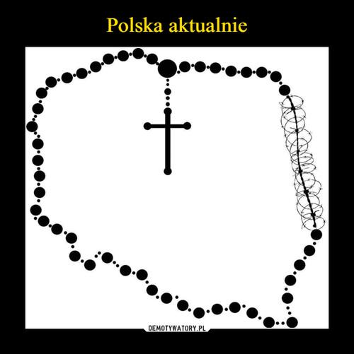 Polska aktualnie